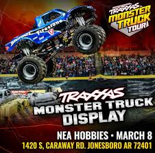 NEA Hobbies - Everyone Come Out And See The Monster Truck...   Facebook Parking Monster Truck Nationals October Concerts Tickets 1020 Gas Monkey Garage Commander Cody Race Cars Trucks Wallpaper 53 Images Erie November 9 2018 Jam Sthub Announces Driver Changes For 2013 Season Trend News Trucks Memphis Sale Fedex Forum Memphis Tn 02122016 Youtube Grave Digger Others Set In Tampa Tbocom Marshawn Lynch Ghost Rides A Monster Truck Before Demolishing Jeep Pin By Michele Yancy On Pinterest Nicole Johnson Registration Link Mania 14 At