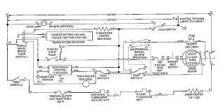 Wiring A Dishwasher Whirlpool Diagram Dryer Schemes
