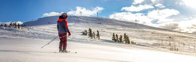 Copper Mountain - Copper Sports Ski Rentals