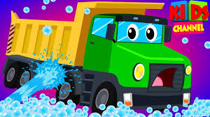 Baby's Truck Visits The Car Wash In This Cartoon Car Vehicle Video ... Truck Pictures For Kids Free Download Best Captain America Monster Fixed In Toy Factory And Tow Truck Superman Big And Batman Bulldozer Supheroes Video For Kids Fire Truck For Kids Power Wheels Ride On Paw Patrol Video Marshall Amazoncom First Words Trucks Learning Names Log Drawing At Getdrawingscom Personal Use Ent Portal Videos Learn Country Flags Educational Ambulance Coub Gifs With Sound Monster Dan Song Baby Rhymes Videos Youtube Building Bridge Car Toys Toys Stunt