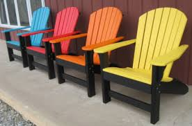 incredible poly adirondack chairs poly adirondack chairs from