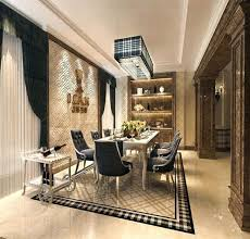 Sofia Vergara Black Dining Room Table by Dining Room Fascinating Expensive Dining Room Sets Ideas Luxury