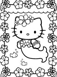 Medium Size Of Filmbirthday Coloring Pages Hello Kitty Printable Free