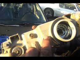 1992 honda accord fog light bulb replacement part 1