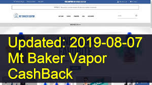 Mt Baker Vapor Coupon Codes & Rebate (Update Daily) - YouTube Mt Baker Vapor Juice Review 5 Build Your Own Line Baker Discount Code Abercrombie And Fitch New York Outlet 22 Off Coupons Promo Codes Wethriftcom Awesome Vapor Weekly Updated Mtbakervaporcom Coupon Codes Upto 50 Allvapediscounts Images Tagged With Mtbakervapor On Instagram Direct Home Medical Latest July 2019 Get 30 I2mjournargwpcoentuploads201 Store Coupon Nba Com Landon Simon Inks Multiyear Agreement Vape