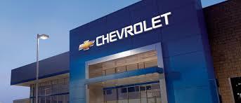 Bob Howard Chevrolet | Oklahoma City Car & Truck Dealership Near Me