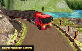 Modern Offroad Truck Driving Game 2018 - Free Download Of Android ...