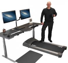 Lifespan Treadmill Desk Gray Tr1200 Dt5 by Treadmill Desks Office Walking Lifespan Workplace Regarding
