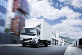 Fuso Kamaz Trucks Rus Starts Production Of Fuso Canter In Russia