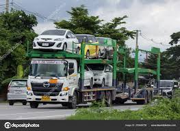 Chiangmai Thailand June 2018 New Bird Logistic Carrier Trailer Truck ... Cheap Toy Truck Car Carrier Find Deals On Shop Melissa Doug Free Shipping On Orders 8x4 Heavy Duty Cement Bulk 30m3 Tank Volume Lhd Rhd Reliable Carriers Vehicle Transport Services Filehts Systems Hts Hand Truck Carrier Racksjpg Wikimedia Commons For Boys Includes 6 Cars And 28 Car Toy Transport Best Products Illustration Of Back View 2001 Freightliner Argosy Car Carrier Truck Vinsn1fvhawcgx1lh26998 Wooden Handcrafted Log Log Drivers One Inc