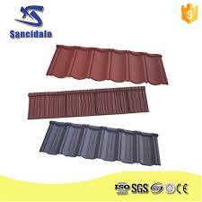 30 roof tile prices in kerala coated metal roof tile