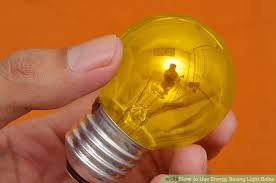 8 ways to use energy saving light bulbs wikihow