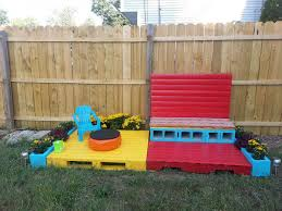 Pallet Patio Furniture Cushions Pictures