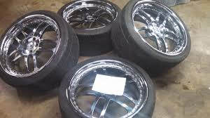 FS]: 20in. Iforged Evolution Rims Tires And Used 225 Bridgestone ... Wheels And Tires What Plus Sizing Is It Does To Your Car Default Category Used Oem Factory 18 Truck Wheel Rims Tires 1 Set Qatar Living Volvo 400serie Rims Lm Without 440002 Used 400 Series Diesel 22 Niche Verona New Aftermarket For Medium Heavy Duty Trucks Michigan Auto Wheel Tire Quality Original Chrome Factory F7239f4827c76c9673b86a_1474bb11aa6017b210e38f359aec1jpeg 20 Vossen Vvs078 195 Direct Fit Alcoa Rimstires 05 08 F350 Dually Offshoreonlycom