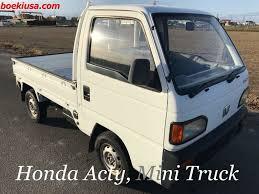 100 Isuzu Mini Truck Honda Acty