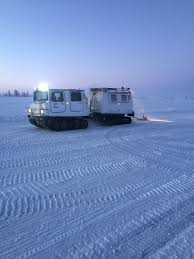 100 Ice Road Trucking Companies S And Airstrips Nuna Group Of