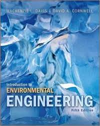 Introduction To Environmental Engineering The Mcgraw Hill Series In Civil And 5th Edition