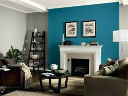 Accent Wall Living Room Paint Colors 2018 Dinning Color Ideas With Dining