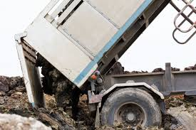 100 Dump Truck Drivers Ohio Driver Repays More Than 19K In Workers Comp Benefits