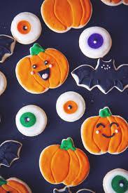 Bakery Story Halloween 2012 by Halloween U2013 La Pêche Fraîche