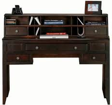 Black Writing Desk With Hutch by Furniture Desk And Hutch Writing Desk With Hutch Desks With A