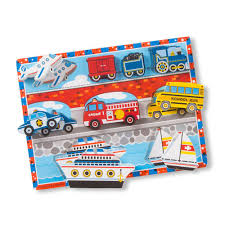 Melissa And Doug: Vehicles Chunky Puzzle – Little Funky Monkey Sound Puzzles Upc 0072076814 Mickey Fire Truck Station Set Upcitemdbcom Kelebihan Melissa Doug Around The Puzzle 736 On Sale And Trucks Ages Etsy 9 Pieces Multi 772003438 Chunky By 3721 Youtube Vehicles Soar Life Products Jigsaw In A Box Pinterest Small Knob Engine Single Replacement Piece Wooden Vehicle Around The Fire Station Sound Puzzle Fdny Shop