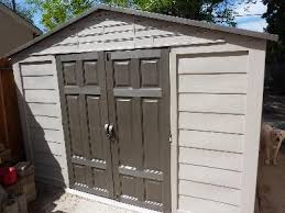 Keter 10x8 Stronghold Shed by Merchandise Walmart Com