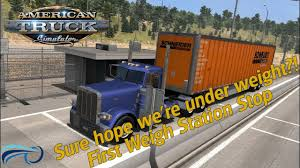 American Truck Simulator 2, Career Play, Truck Weigh Station, S01E07 ... Leaking Truck Forces Long I90 Shutdown The Spokesmanreview Hey Smokey Why Are Those Big Trucks Ignoring The Weigh Stations Weigh Station Protocol For Rvs Motorhomes 2 Go Rv Blog Iia7 Developer Projects Mobility Improvements Completed By Are Njs Ever Open Ask Commutinglarry Njcom Truckers Using Highway 97 On Rise News Heraldandnewscom American Truck Simulator Station Youtube A New Way To Pay State Highways Guest Columnists Stltodaycom Garbage 1 Of 10 Stock Video Footage Videoblocks Filei75 Nb Marion County Station2jpg Wikimedia Commons Arizona Weight Watchers In Actionweigh Stationdot Scale Housei Roadquill