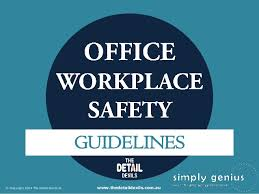Workplace Safety Tips fice images