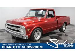 1969 Chevrolet C10 For Sale | ClassicCars.com | CC-1113088