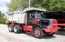 Autocar Trucks | Trucks Accessories And Modification Image Gallery