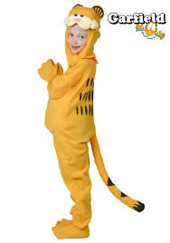 Garfields Halloween Adventure Dvd by Child Garfield Costume Sebastián Pinterest Boy Halloween