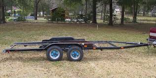 Mobile Home Trailer Axles And Wheels Parts Tourntravelsfo