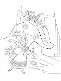 FREE Frozen Coloring Pages From Thekidscoloringpages I Need To Print These Off But