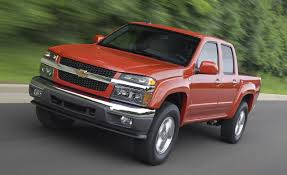 2013 Chevrolet Colorado Official Photos And Info – News &ndash ...