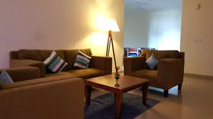 100 The Boulevard Residences Service Apartments Near Manyata Embassy