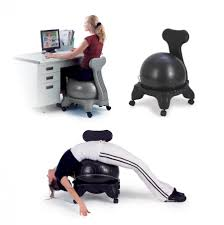 Are Exercise Ball Chairs Really Good For Your Health?   CLL ... Weighted Yoga Ball Chair For Kids Adults Up 5 6 Tall Classic Balance Rizzoo Styling Gaiam Backless Pvc Purple Safco Home Office Meeting Gathering Zenergy Black Vinyl Neweggcom Amazoncom Fdp Rectangle Activity School And Table Ficamesitop Page 71 24 Hour Office Chair Inexpensive Top Best Exercise Balls Reviews Youtube Pibbs 3447 Cosmo Threading Hot Item Half Armrest Leather Fabric Parts Swivel Base