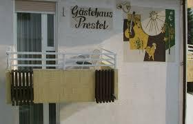 hotel prestel gästehaus in bad schönborn hotel de