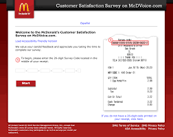 McDVoice – Www.mcdvoice.com Mcdvoicecom Customer Survey 2019 And Coupon Code Mcdonalds Survey Coupon Chick Fil A Receipt Code September 2018 Discounts Kroger Coupons On Card Actual Store Deals Mcdvoice Free Sandwich Offer Mcdvoicecom Wonderfull Mcdvoice Rules Business Personalized Mcdvoice Ways To Complete It Procedures And Tips Mcdvoice Mcdonalds At Wwwmcdvoicecom Online For Surveys The Go 28 Images How To Get Free Wwwmcdvoicecom Sasfaction Coupon Www Com 7 Days Mcdvoice