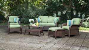Awesome Wicker Patio Table Set Qsr Formabuona Sets Walmart