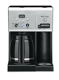 Cuisinart Coffee Maker Replacement Pot Cup Programmable Coffeemaker Plus Hot Water System
