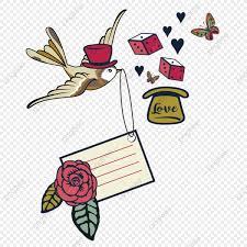 Carta De Amor Lejano
