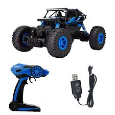 The Original 4X4 Rock Crawler RC Car – Gadget Cheetah