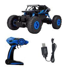 100 Rc Monster Truck For Sale The Original 4X4 Rock Crawler RC Car Gadget Cheetah