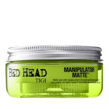 Bed Head Pure Texture Molding Paste by Tigi Bed Head For Men Pure Texture Molding Paste 100ml Regis Salons