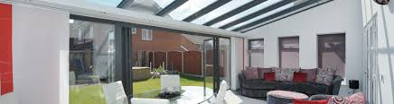100 Glass Extention Extension