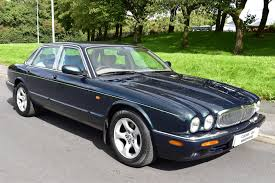 Used 1999 Jaguar XJ SOVEREIGN LWB for sale in Lancashire