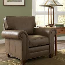 Stickley Furniture Leather Recliner by Chairs And Ottomans Willis Furniture Of Virginia Beach Willis