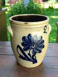 1302 best Antique Crocks Jugs and Stoneware images on Pinterest