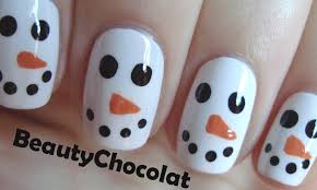 Quick And Easy Christmas Snowman Nail Art - Christmas Nails - YouTube Easy Nail Designs For Beginners At Home Step Arts Best Des Cool Do It Yourself And 10 Art For The Ultimate Guide 4 How To Pleasing Cute With Steps Cool Simple Easy Nail Art 6 Youtube At Mickey Mouse Design In Steps Nails Design Photo 1 Halloween Toe Designs Do Yourself Step By How You Can To Home Short Nails